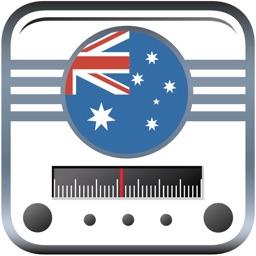 iRadio Australia - Stream Live Radio