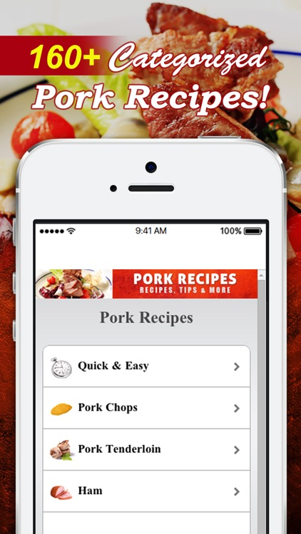 Pork Recipes!