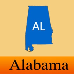 Alabama: Fishing Lakes
