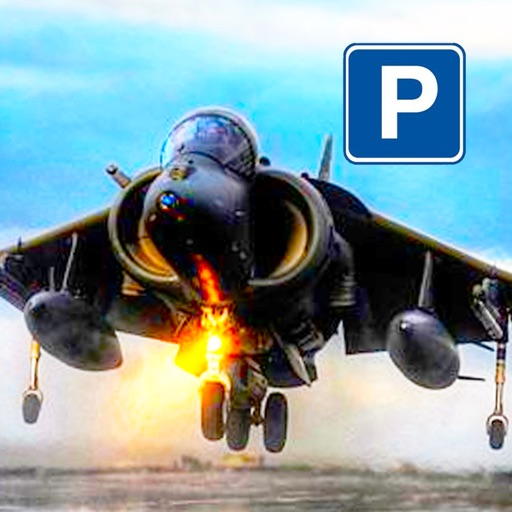Aircraft Carrier Parking Free