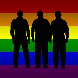 Gay spot Map info Sharing