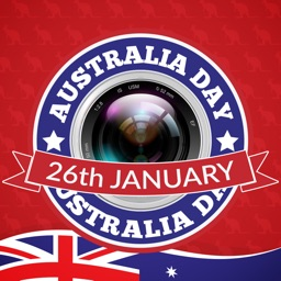 Australia Day Photo Editor : Celebrate 26th January Australian Independence Day
