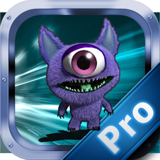 Diamond Monsters - Amazon Jewels Board PRO icon