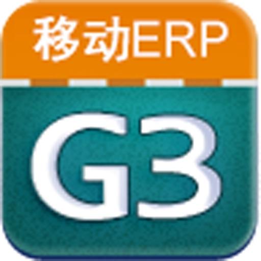 雨人G3ERP