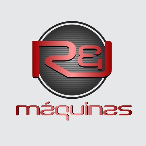 ReJ Máquinas