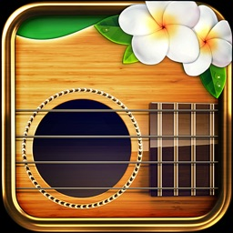 Futulele - Digital Ukulele with FX and chords