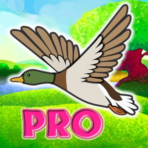 Adventure Duck PRO - Season Hunter