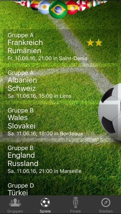Euro 2016 Spielplan-2