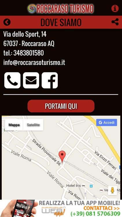 ROCCARASO screenshot-3