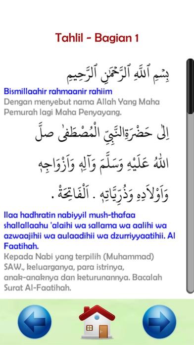 download Surat Yasin Audio dan Tahlil apps 4