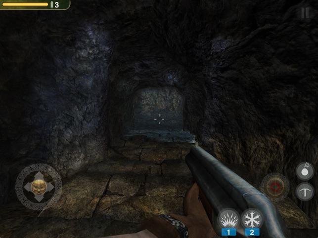 Respite 3D Epic Fantasy Shooter Screenshot