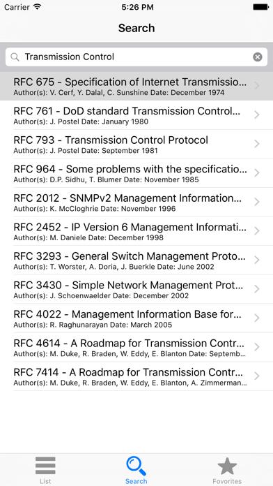 RFC Viewのおすすめ画像2