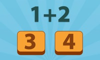 Add Up Fast Math Puzzles