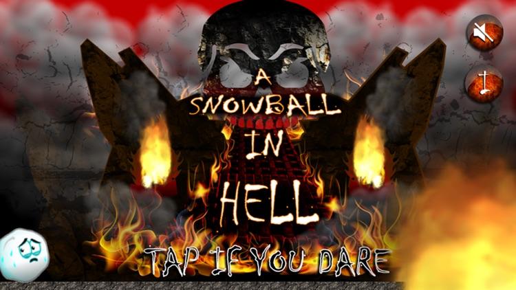 A Snowball in Hell screenshot-0