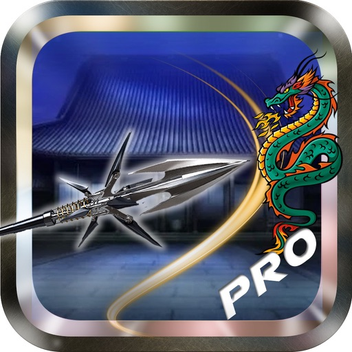 Dragon Arrow Revenge PRO