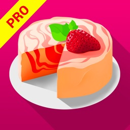 2000+ Cake Recipes Pro