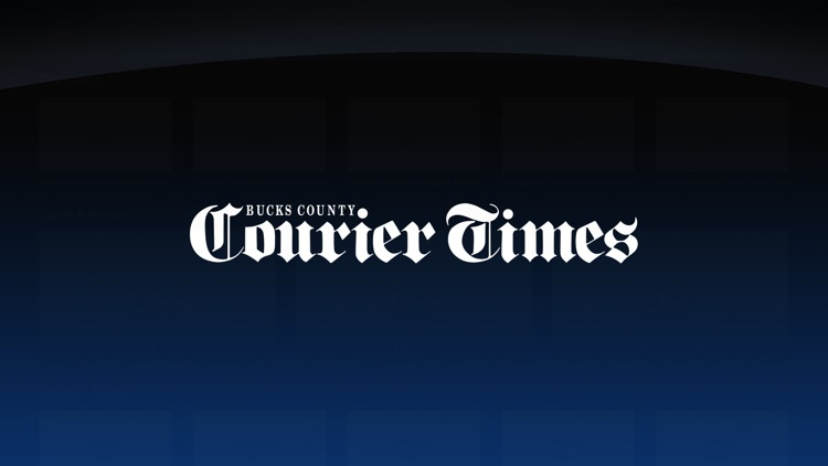 Courier Times TV Everywhere