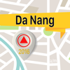 Da Nang Offline Map Navigator and Guide