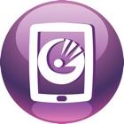 格灵根移动办公系统 icon