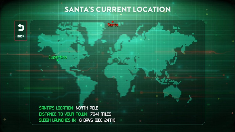 Santa Tracker - Where is Santa Claus