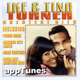 Ike & Tina Turner Greatest Hits - appTunes