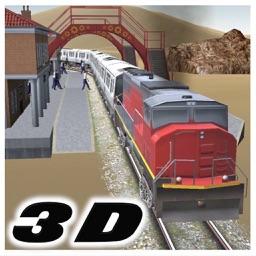 Indian Train Simulator 2016