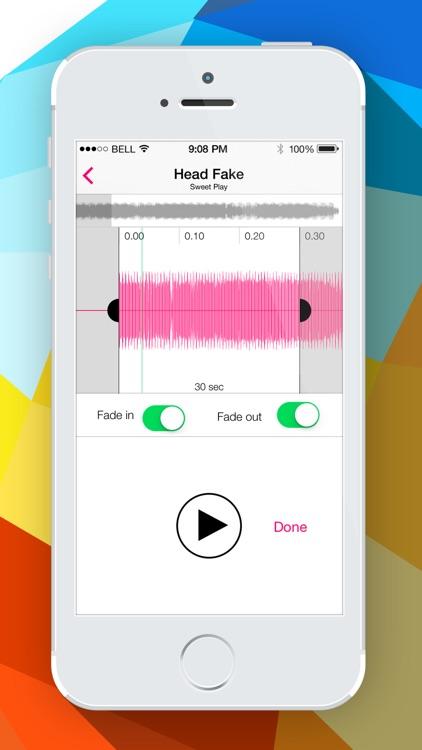 Audiko Ringtones for iPhone PRO