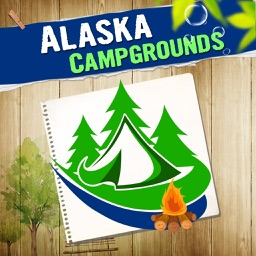 Alaska Campgrounds and RV Parks
