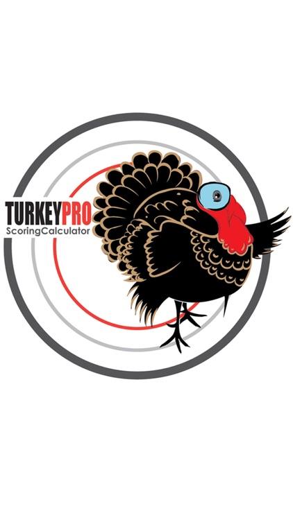 Turkey Score Calculator Turkey Hunting App screenshot-3