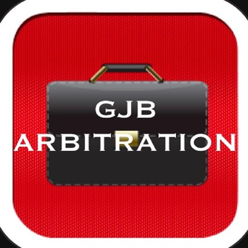 Arbitration GJB