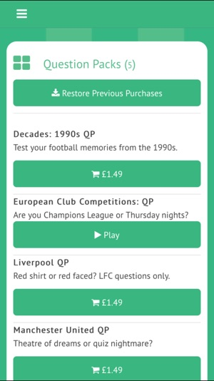 Football Teasers Quiz On The App Store