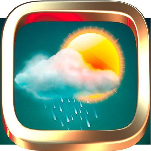 天氣預報,暴風雨