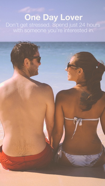One Day Lover - Discord Dating App to Flirt, Chat and Meet Local Single Women