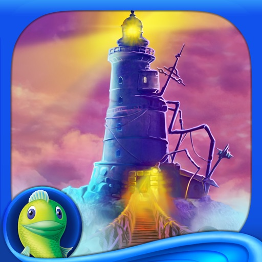Fear for Sale: Endless Voyage HD - A Mystery Hidden Object Game icon