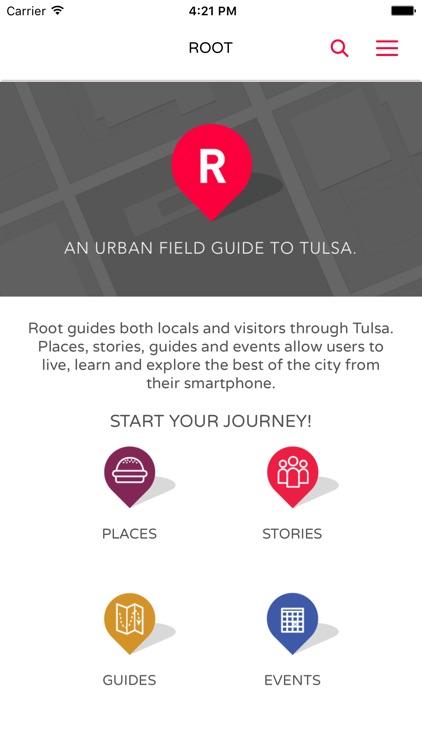 Root Tulsa