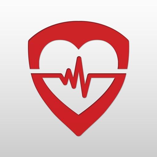 BloodPressureDB - BP Blood Pressure Tracker iOS App