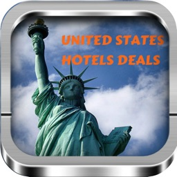 United States (US) Hotel Booking 80% Sale