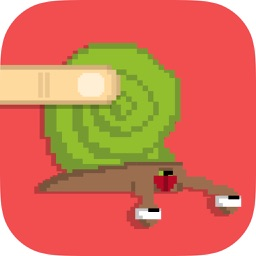 Snail Clickers:  Ridiculous Tap Racing Game!