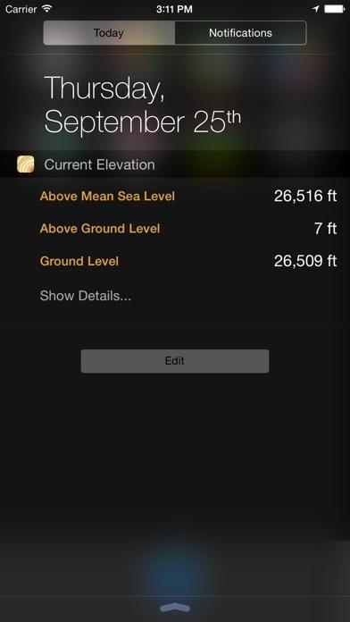 Current Elevation App Store Revenue Download Estimates Canada - Current elevation app
