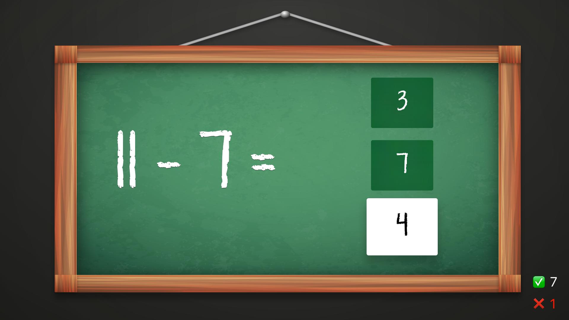 Math for Kids TV screenshot 2