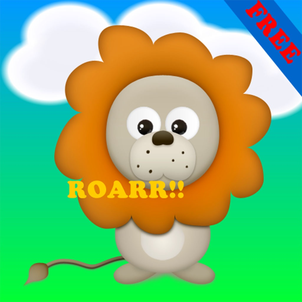 Animals Zoo for Toddlers and Kids FREE hack