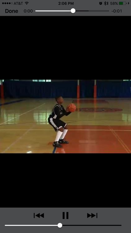 Go Coach Basketball screenshot-4
