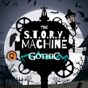 The Gothic Story Machine