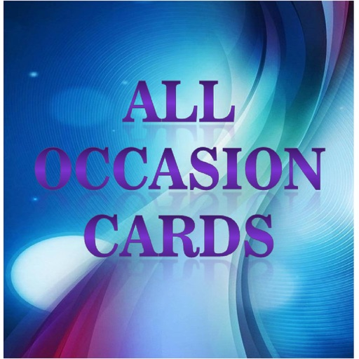 All Occasion Cards icon