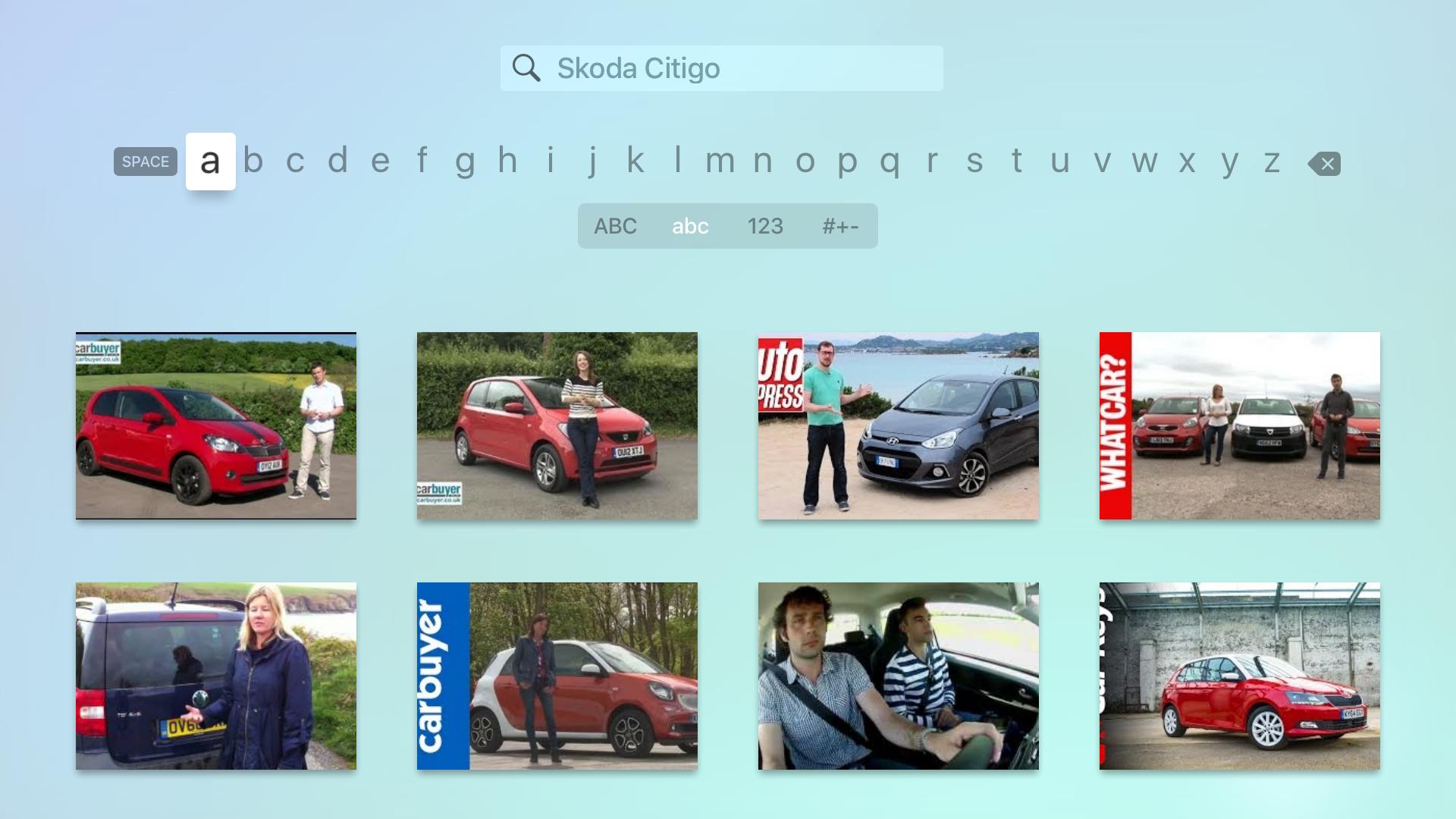 Driven TV - Car Reviews screenshot 3