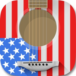 Online Country Music - No Shoes Radio Station