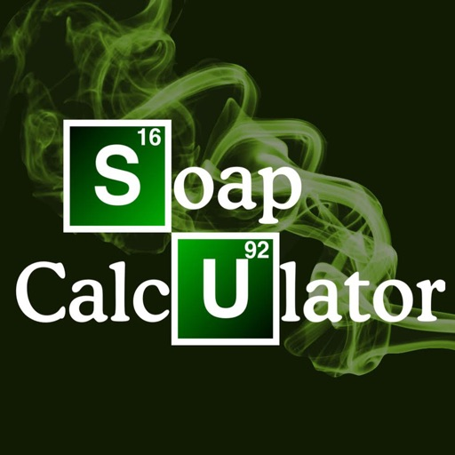 Soap calculator PRO