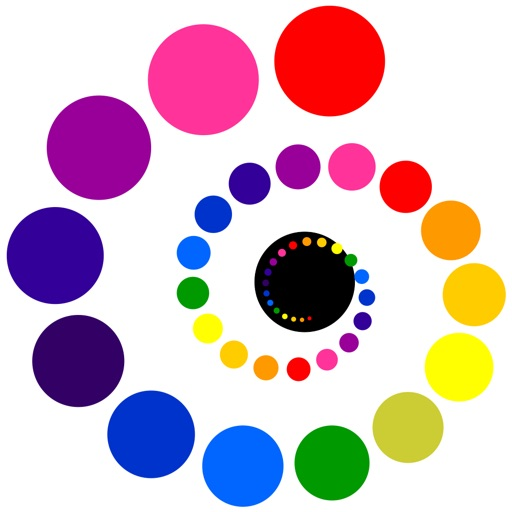 Draw Anything - Paint Something and Solve Color Switch Brain Dots ! Brain training game! iOS App