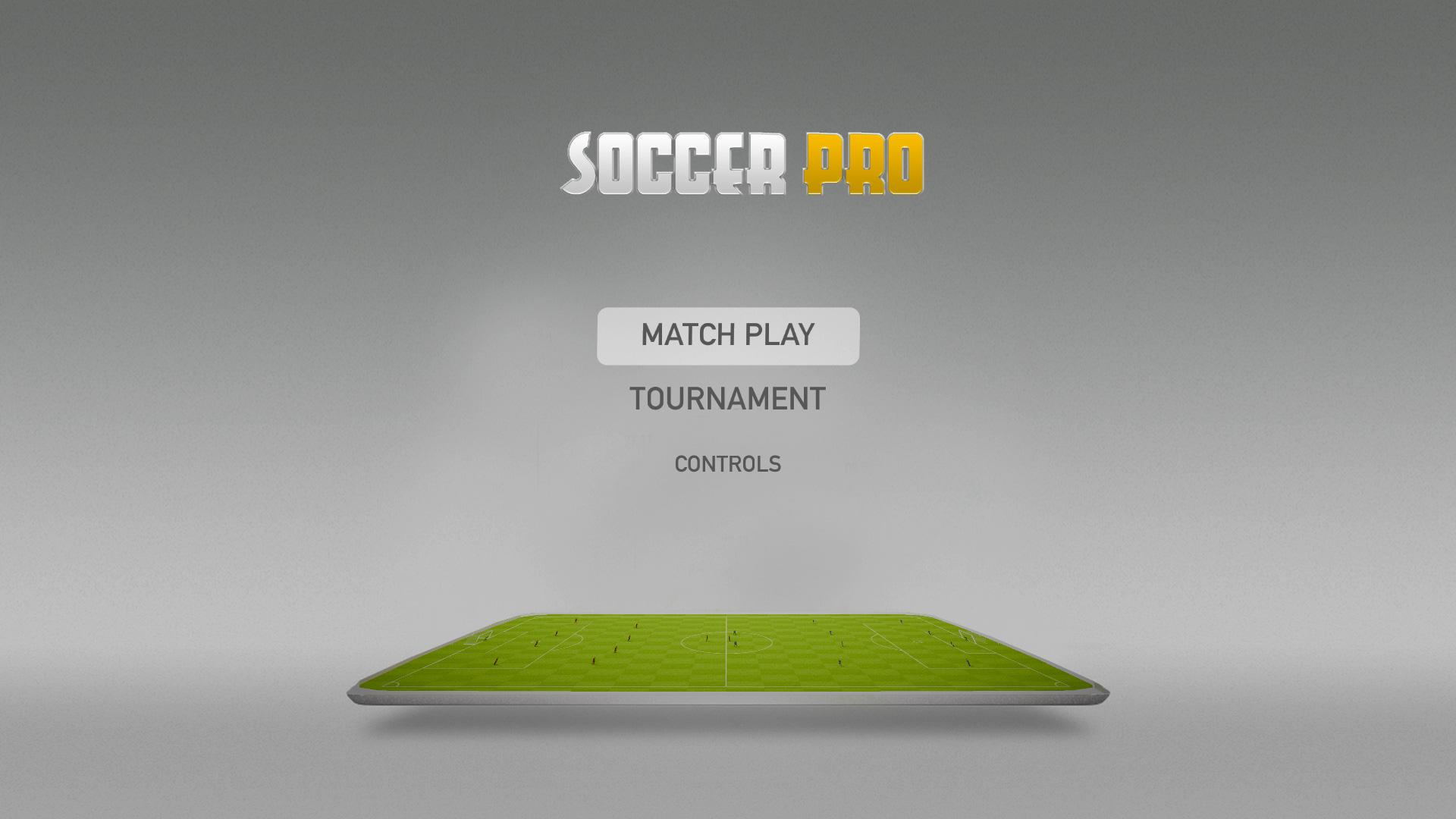 Soccer Pro 2016 — Football, Calico, Fußball, Fútbol screenshot 2