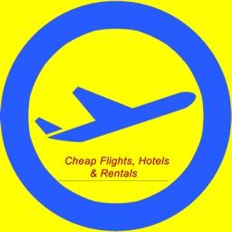 Cheap Flights Hotels and Car Rentals